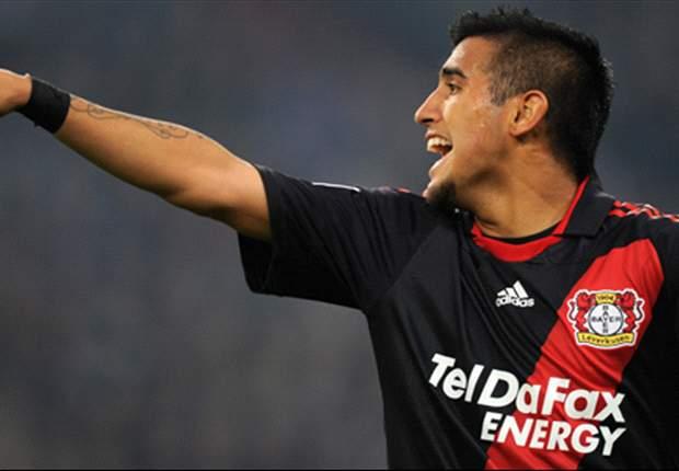 Official: Juventus sign Bayer Leverkusen's Arturo Vidal