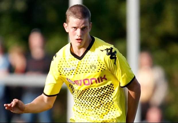 Sven Bender to miss Borussia Dortmund's game against Hannover