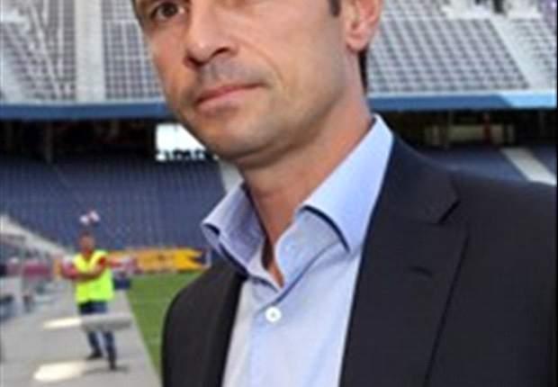 Ligue 1, OL - Garde évoque les jeunes
