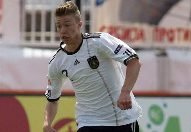 Weiser delighted to join 'the best German club'