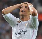 No Ronaldo in Zanetti's dream UCL XI