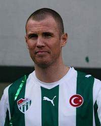 Kenny Miller