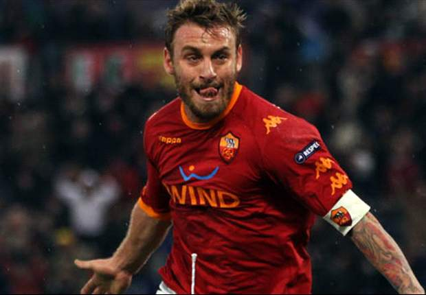 Serie A Bosman List - Daniele De Rossi, Alessandro Del Piero & all the players available for free in Italy this summer