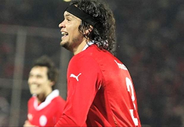 Waldo Ponce se irá de Cruz Azul y podría seguir en la Universidad de Chile