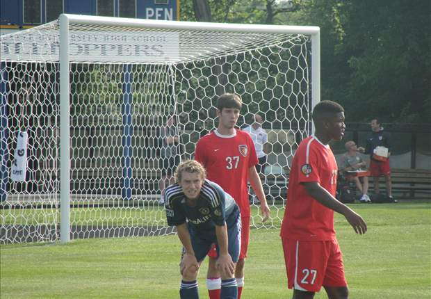 U.S. Soccer Development Academy adds Under-13/14 program