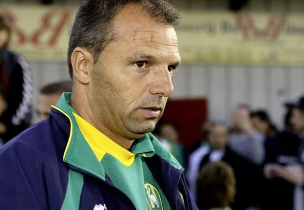 'ADO legt Lazio-belofte vast'