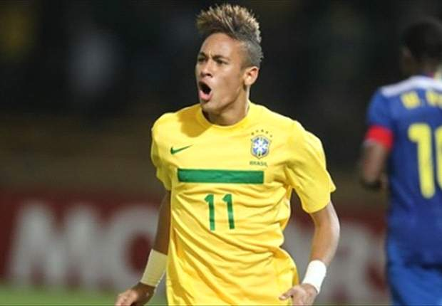 Neymar would be better off at Barcelona than at Real Madrid, claims Atletico Madrid's Diego