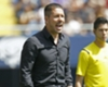 Simeone pleased with draw