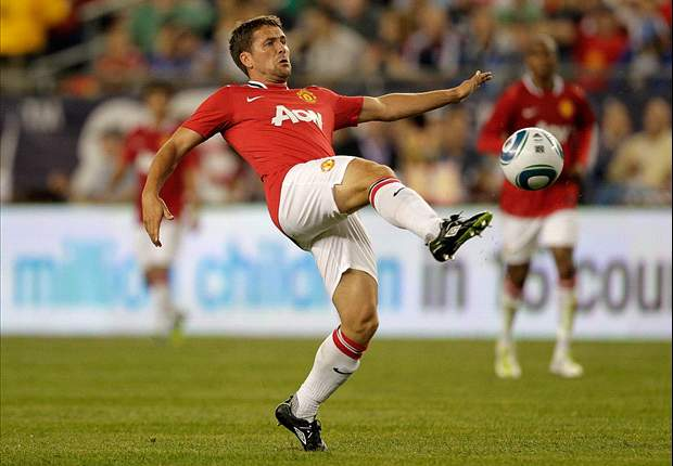 Michael Owen set for unlikely recall to Manchester United first-team