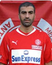 Sedat Ağçay Player Profile