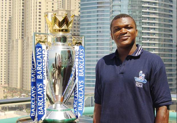 Strong leadership qualities, experience & the reasons why Marcel Desailly should take the Ghana job