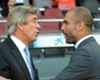 Pellegrini rues decision to go public with Guardiola appointment