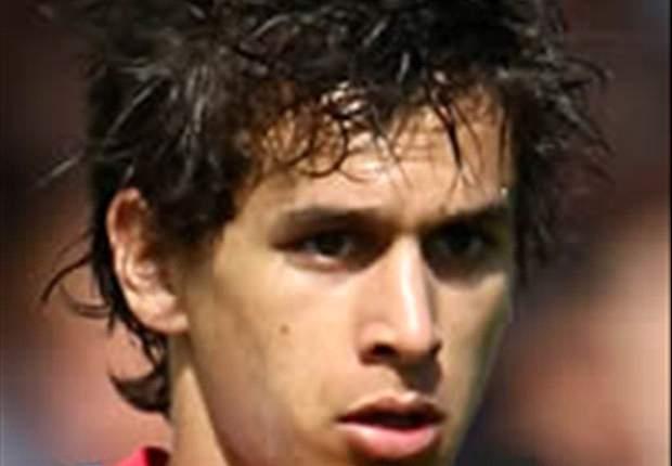 Rui Fonte, del Espanyol estará cinco meses K.O.