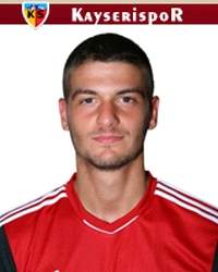 Semih Aydilek, Germany International