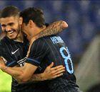 Susunan Tim Terbaik Serie A Italia 2014/15 Giornata 35