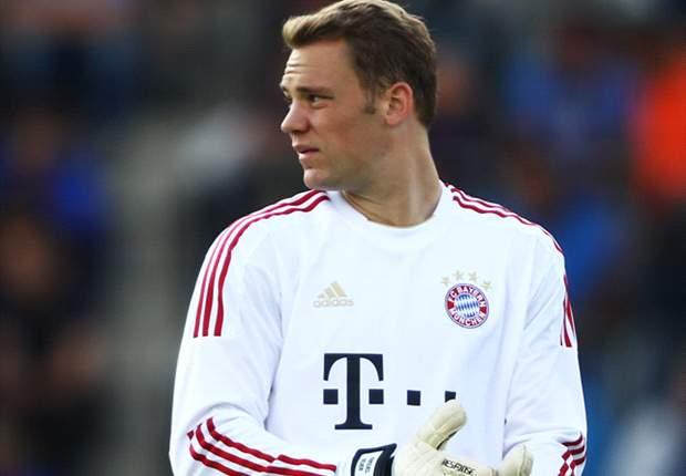 Bayern Munich ultras issue Manuel Neuer 'code of conduct' - report