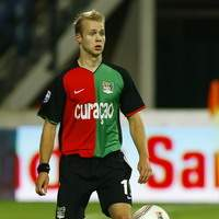 Nathaniel Will, Netherlands International