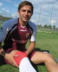Reza Noroozi