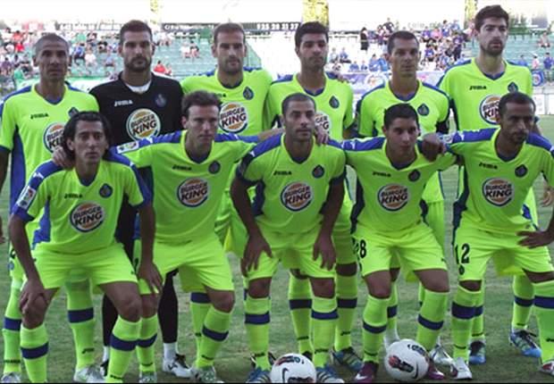 Liga BBVA: Zaragoza y Getafe empatan con poco fútbol y mucha estrategia (1-1)