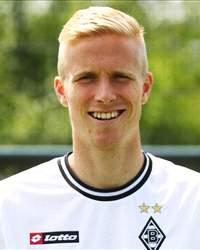 Oscar Wendt, Sweden International