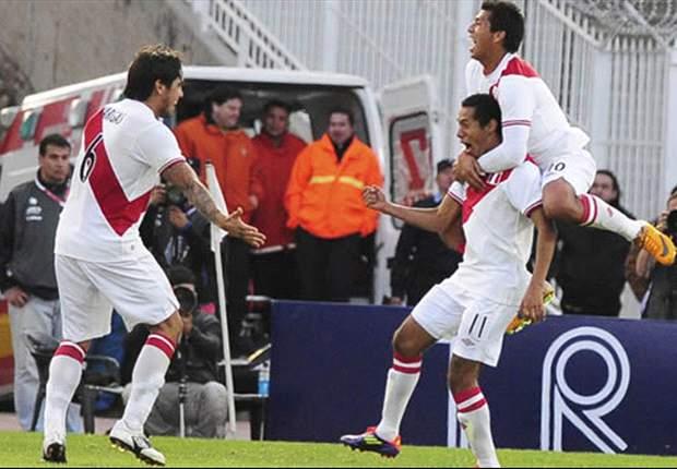 Copa America Preview: Peru - Venezuela