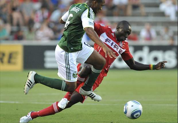 Chicago Fire 0-1 Portland Timbers: Timbers get first MLS road win