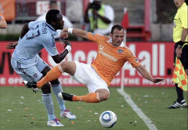 Houston Dynamo 1-1 Sporting Kansas City: Sporting continues its resurgence