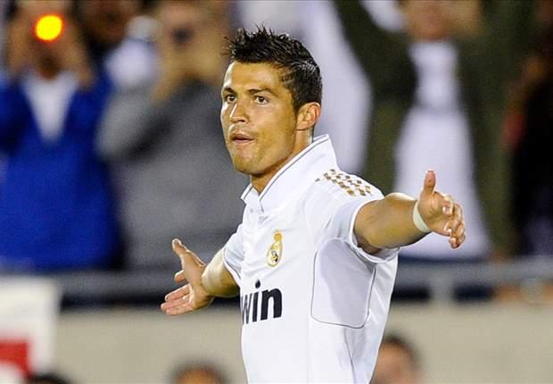 Pemain Baru Real Madrid Kejutkan Cristiano Ronaldo