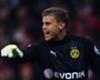 Langerak leaves Dortmund for Stuttgart