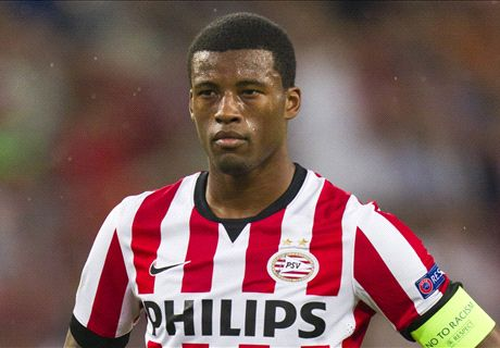 Transfer Talk: Newcastle wil Wijnaldum