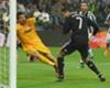 Ronaldo vs. Buffon: duelo de mitos