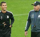 Simeone: Ancelotti sollte sich treu bleiben