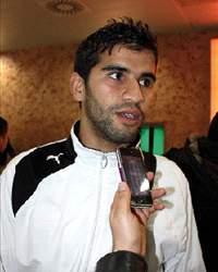 Mohamed Amroune
