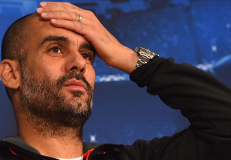 'Pep wanted Brazil job, but they said no'