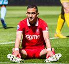 Pemain Terbaik Eredivisie Speelronde 33: Hakim Ziyech