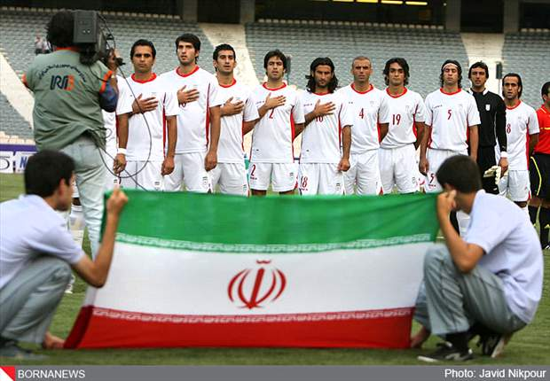 Iran friendly against Tunisia confirmed