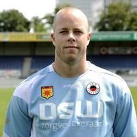 Wesley De Ruiter