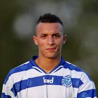 Soufian El Hassnaoui, Netherlands International