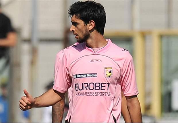 GOAL.com 50: Javier Pastore (35)
