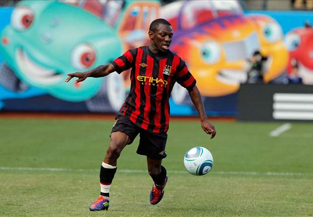 QPR close in on Manchester City winger Shaun Wright-Phillips - report