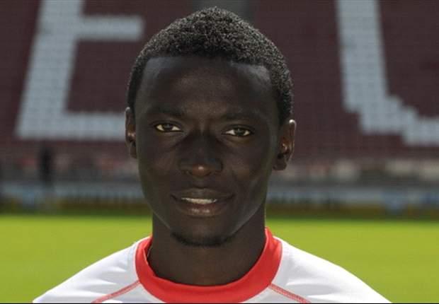 Asare sluit een terugkeer naar Feyenoord niet uit