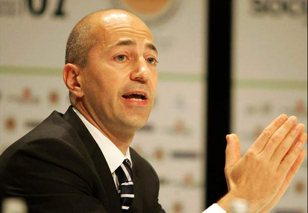 Arsenal targeting quality not quantity, says chief Gazidis