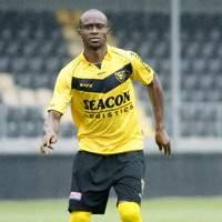 Alex Nkume