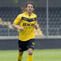 Marcel Meeuwis Player Profile