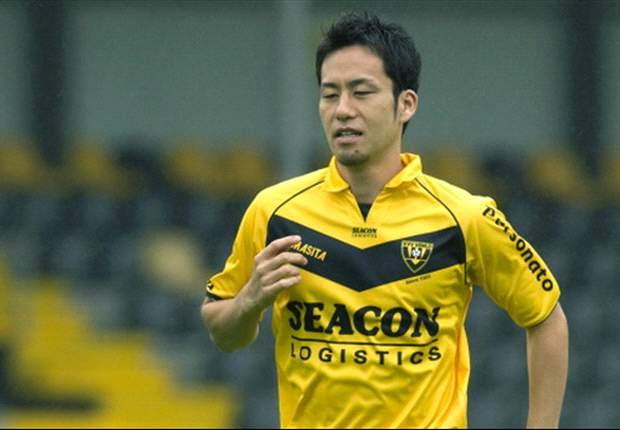 Yoshida likely to leave VVV Venlo this summer, says club president Hai Berden