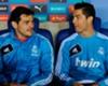 CR7 Dicemooh, Casillas Heran