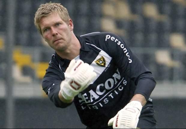 De Vogt weigert te trainen bij NAC Breda