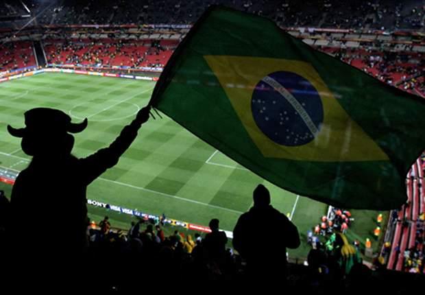 Ghana to play Brazil in September international friendly in London