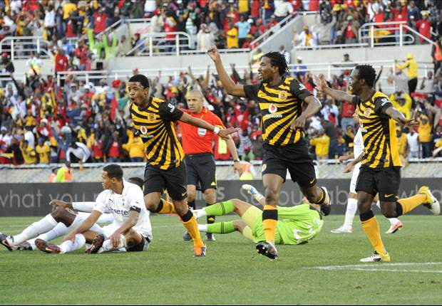 Kaizer Chiefs set for Man City's South African tour in July