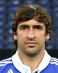 Raúl Player Profile